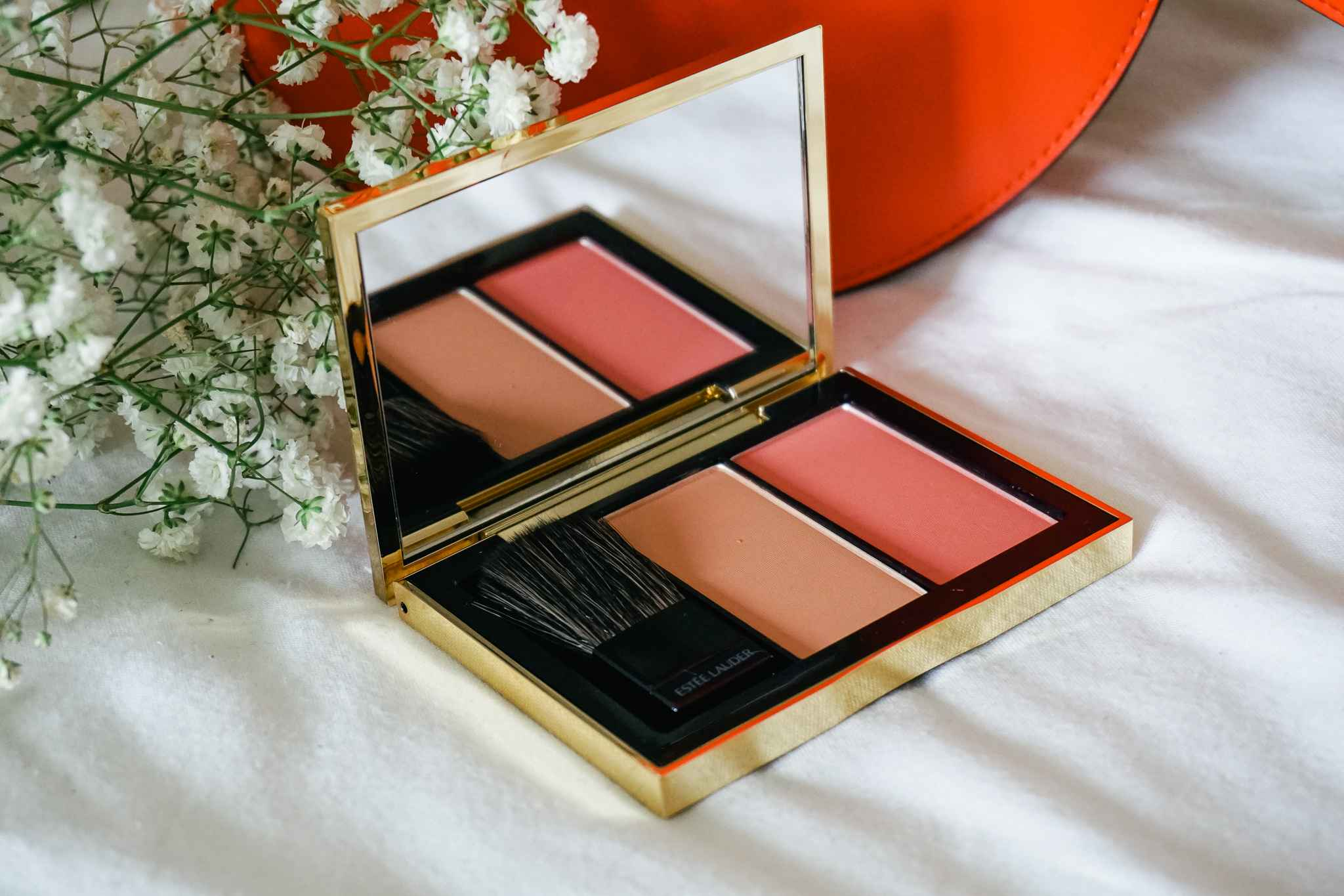 Pure Color Envy Sculpting Blush Duo by Violette