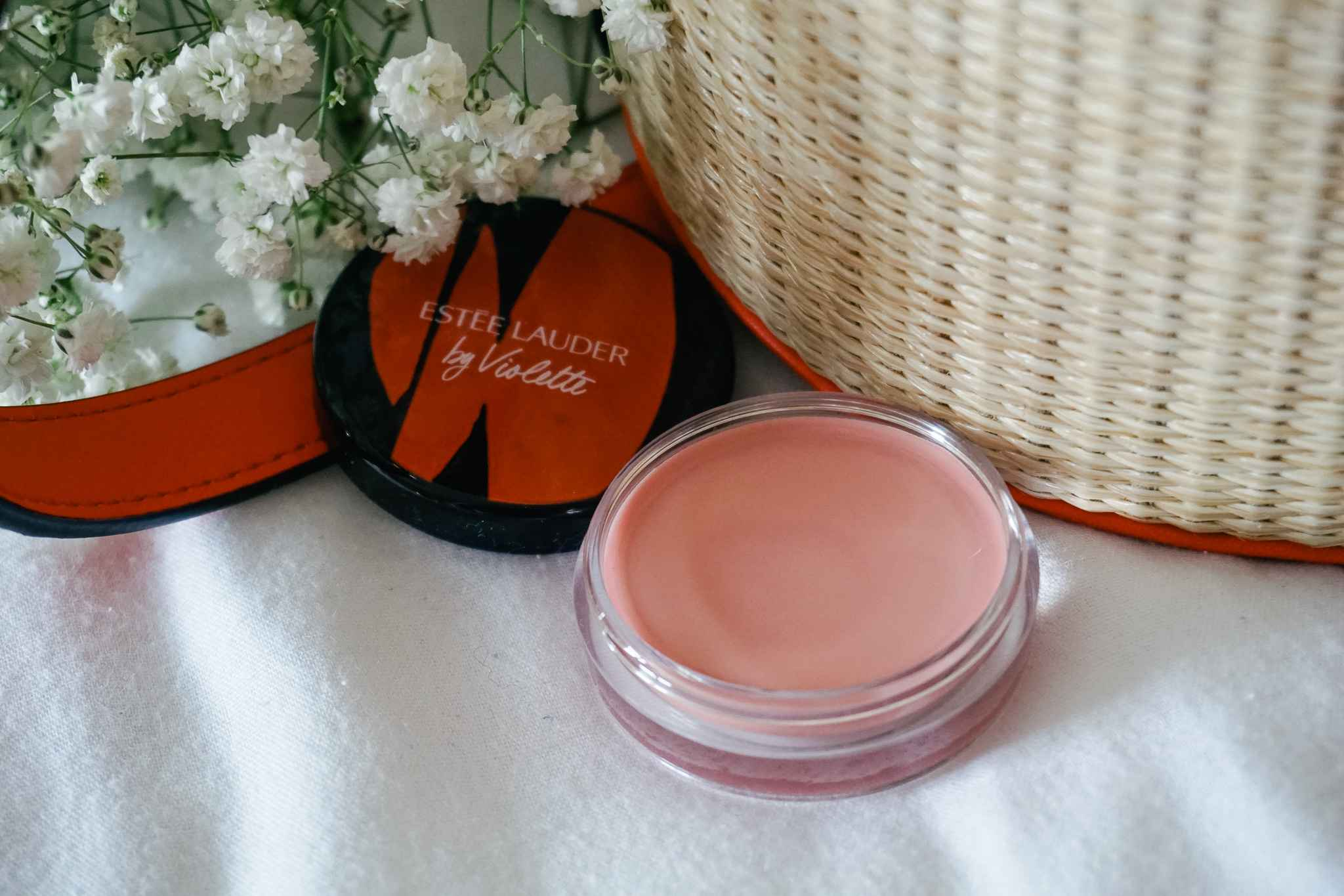 Soft Glow for Lips & Cheeks by Violette