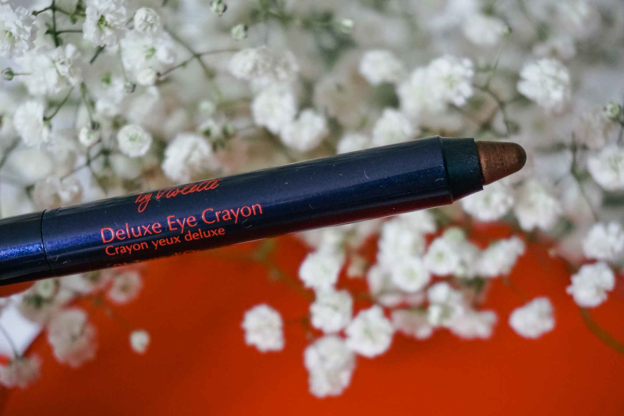 Deluxe Eye Crayon By Violette
