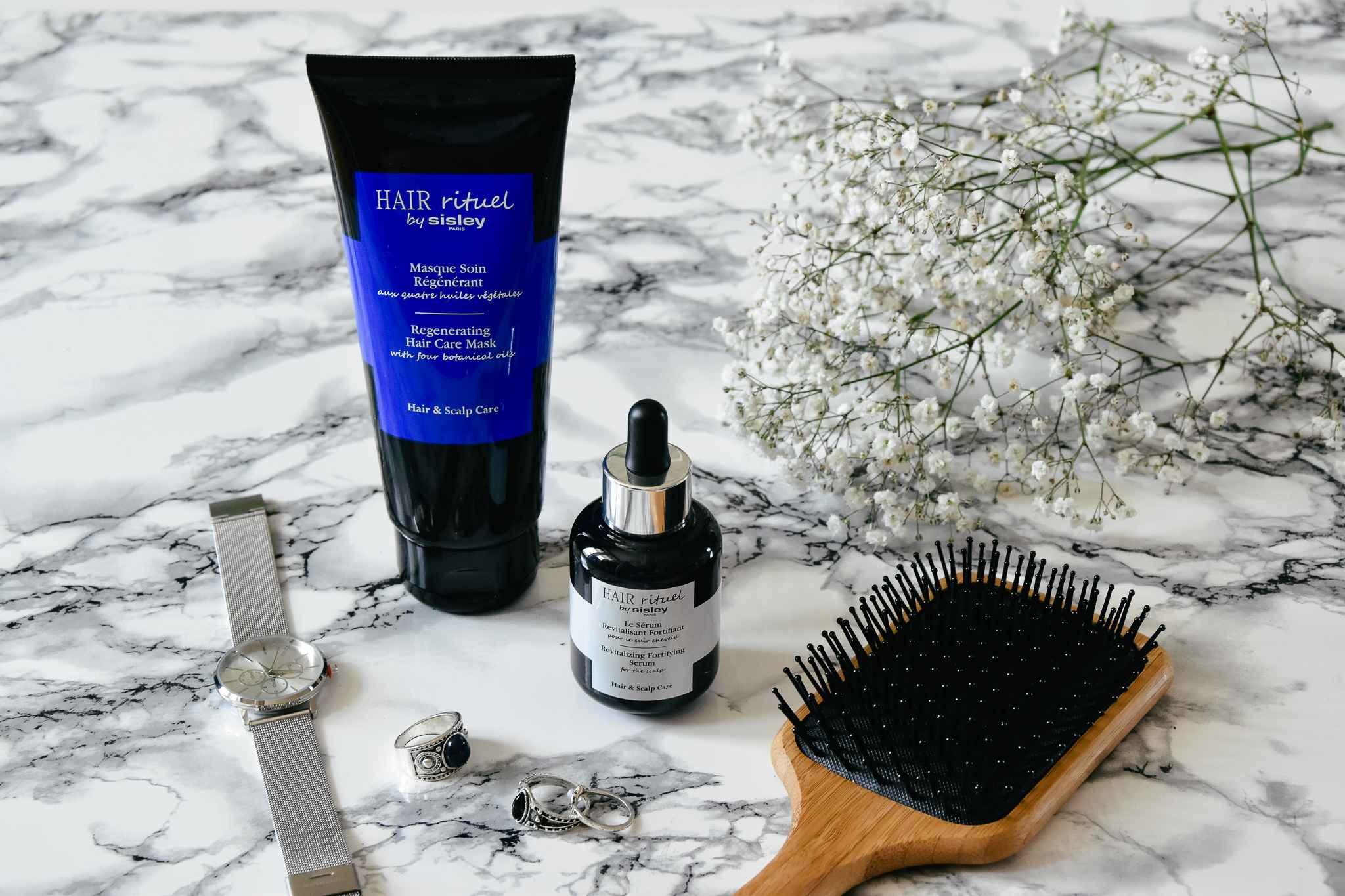 Sisley Hair Rituel