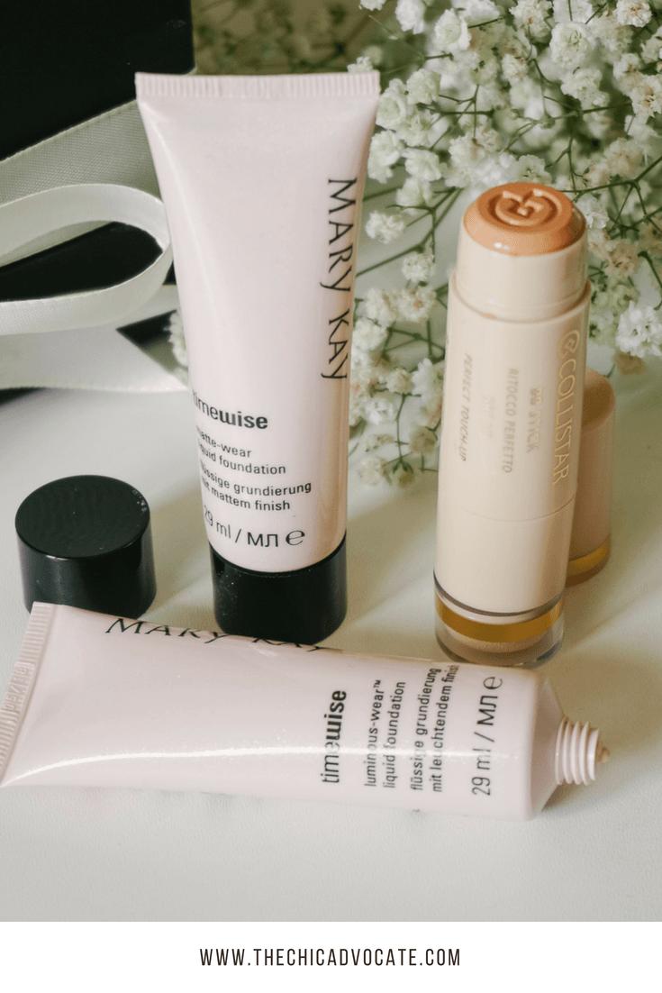mary kay collistar makeup review-2