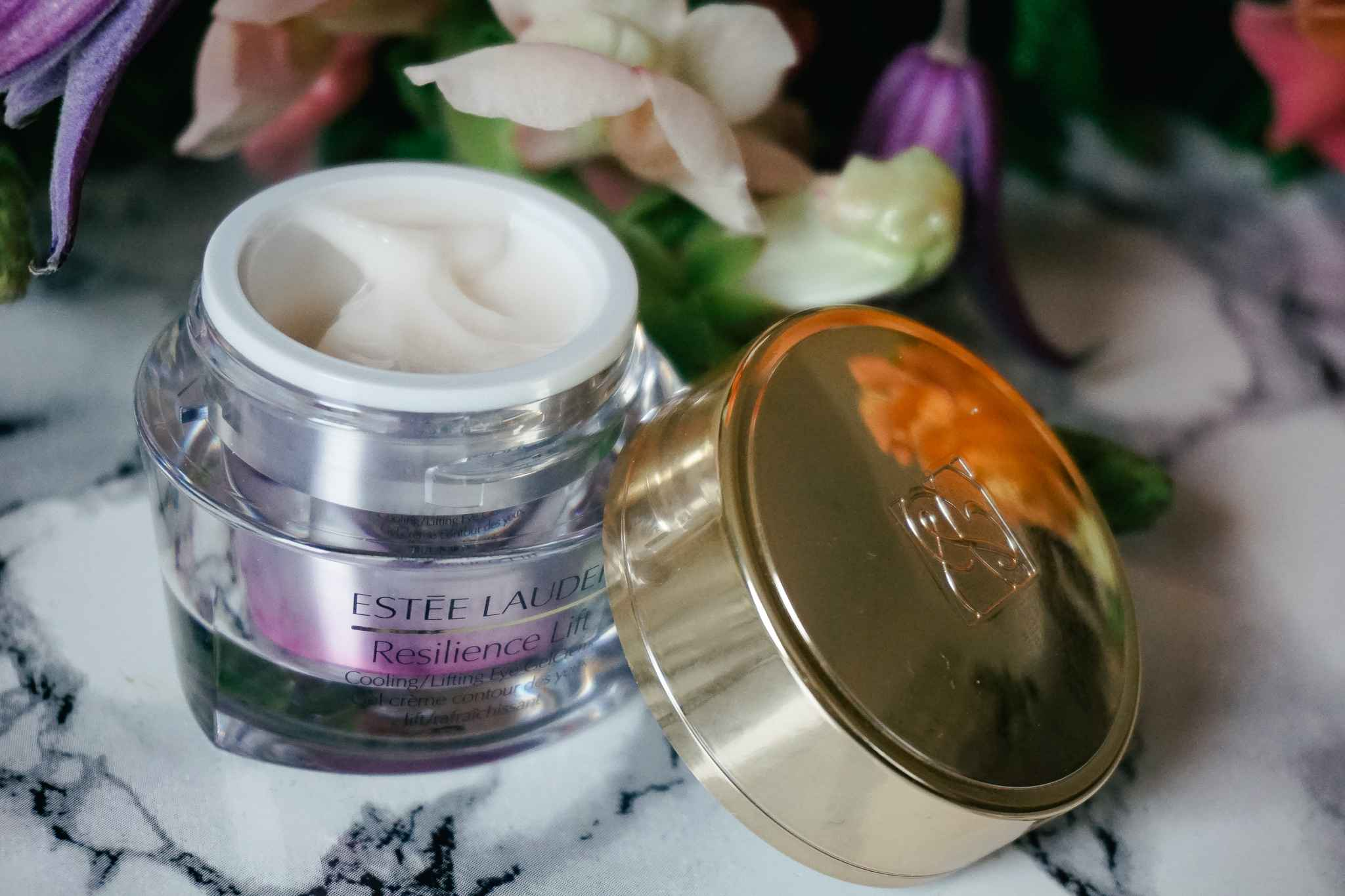 Estee Lauder Resilience Lift Cooling/Lifting Eye GelCreme
