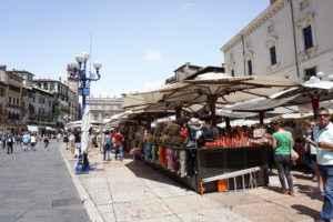 Verona Italy travel