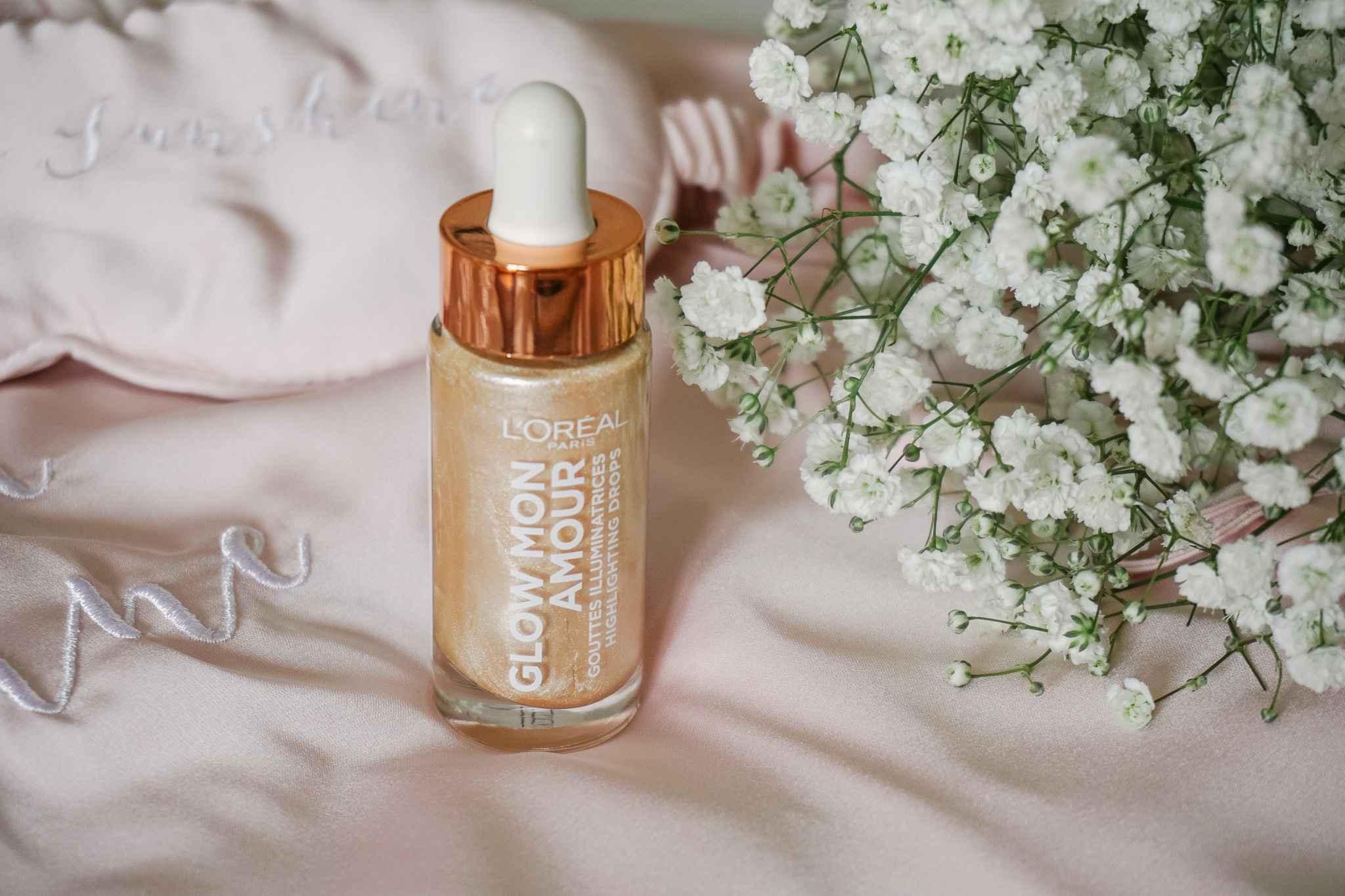 Glow Mon Amour L'Oréal Review
