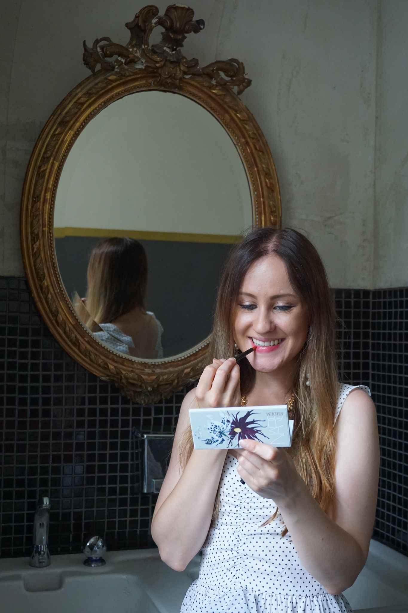 NARS x Erdem KIKO Milano Make-up