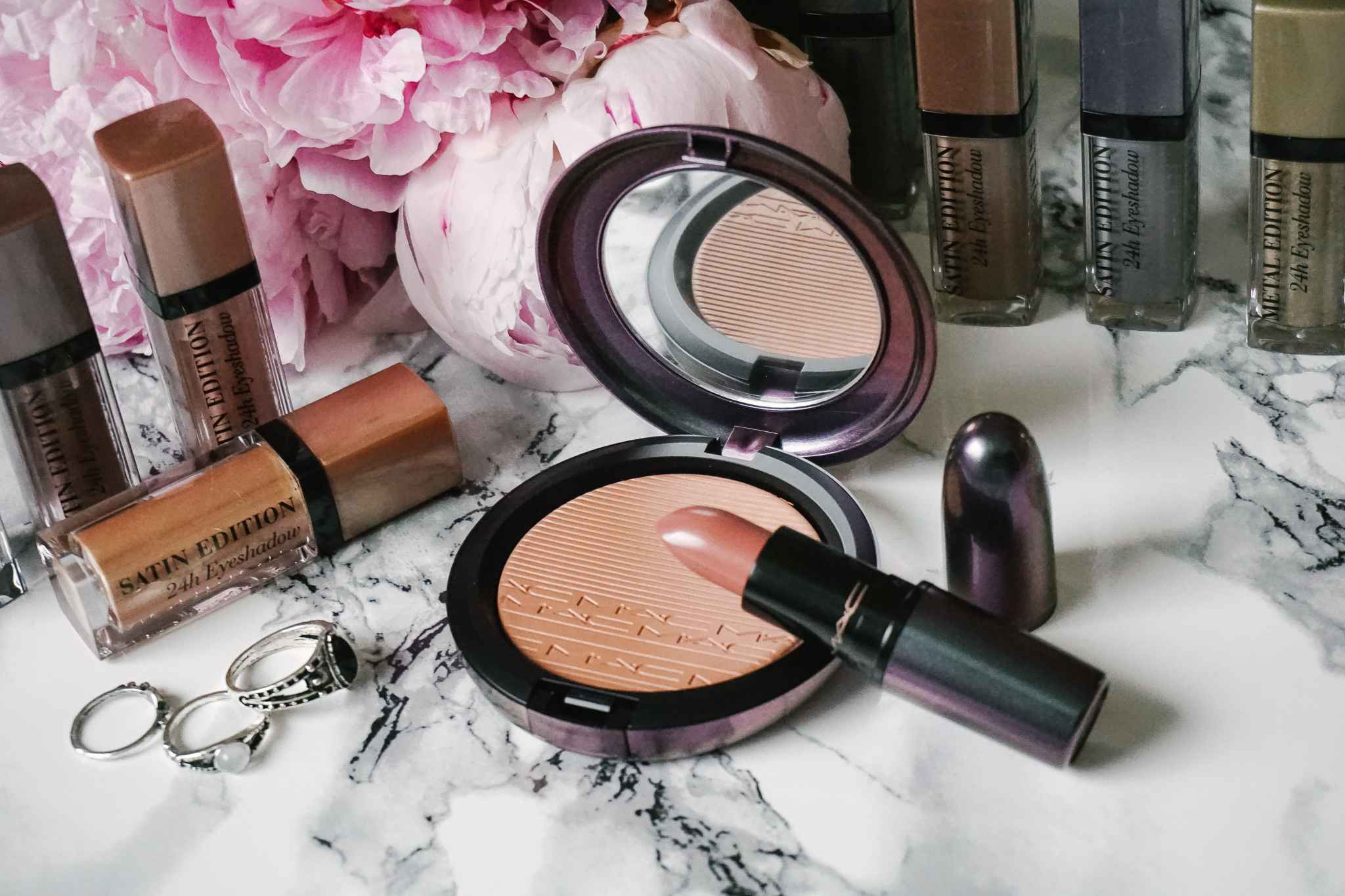 MAC Cosmetics Bourjois Makeup review