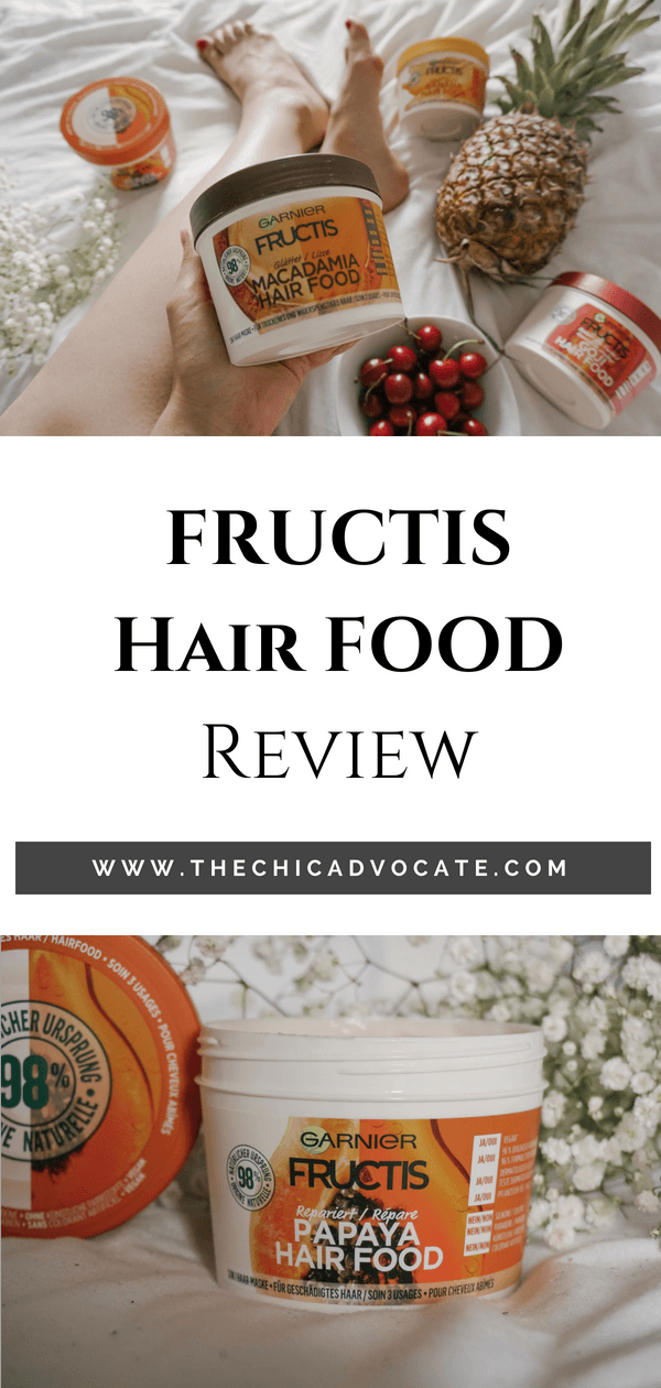 FRUCTIS Garnier HAIR FOOD-2