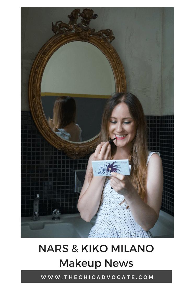 Nars x Erdem Kiko Milano Makeup-2
