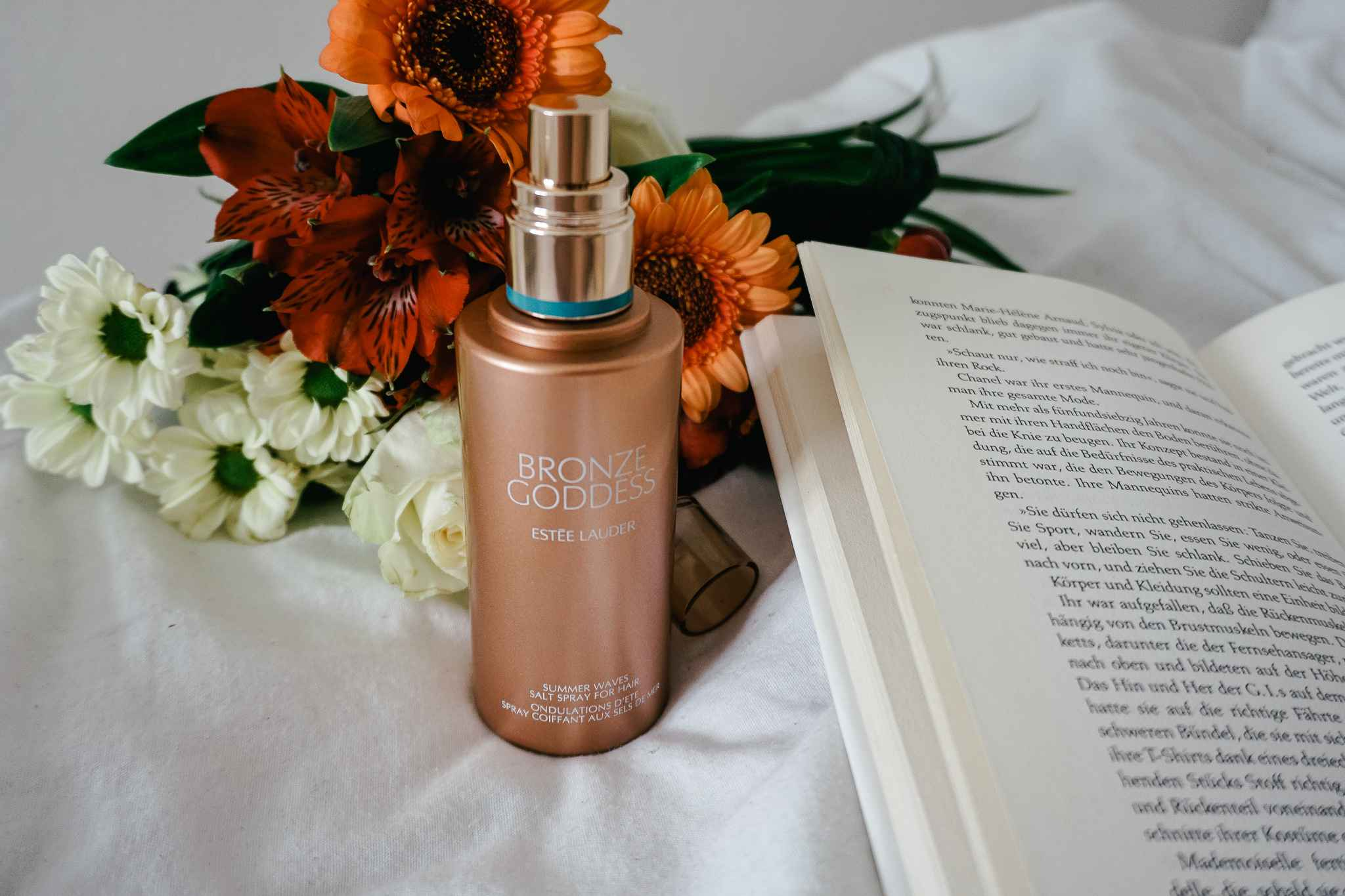 Beautyblog Skin Care Hair Care Estée Lauder KLorane