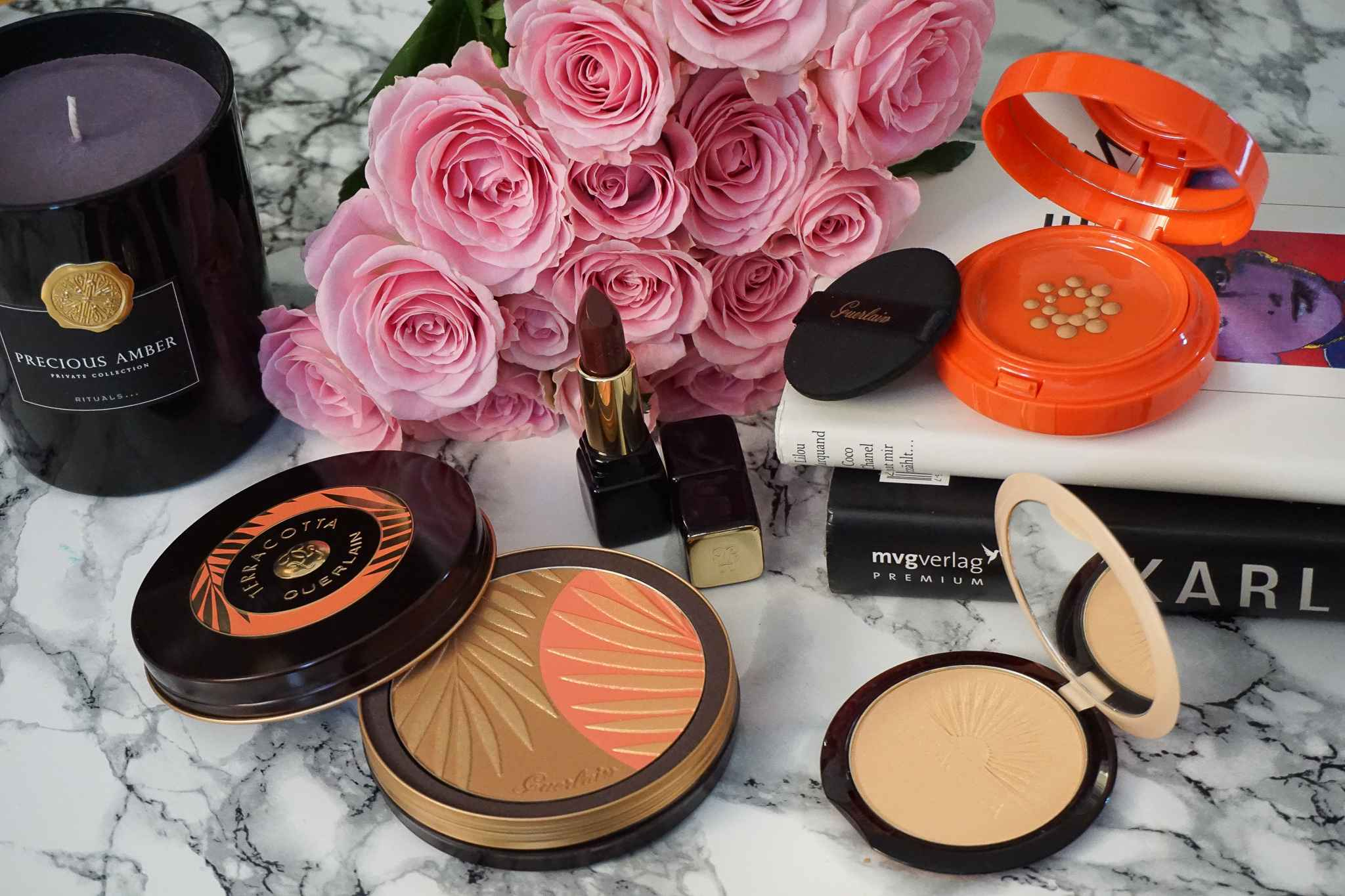 guerlain makeup review