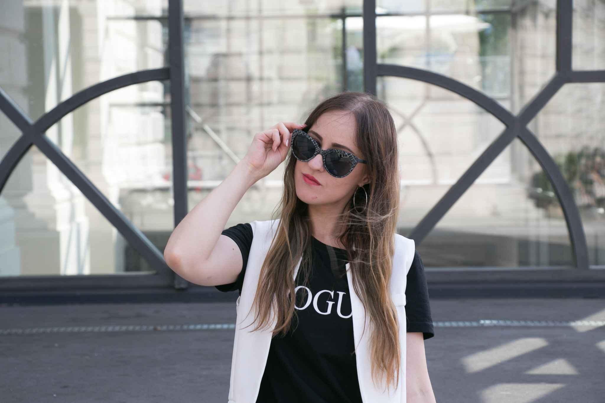 Lookbook Silhouette Zaxy Vogue Kistano