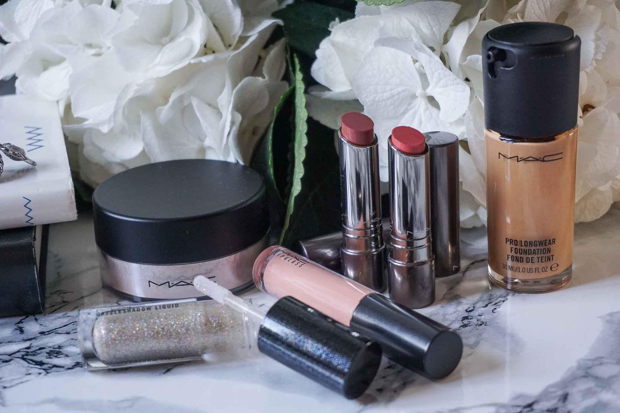 Make up Maccosmetics Review mua