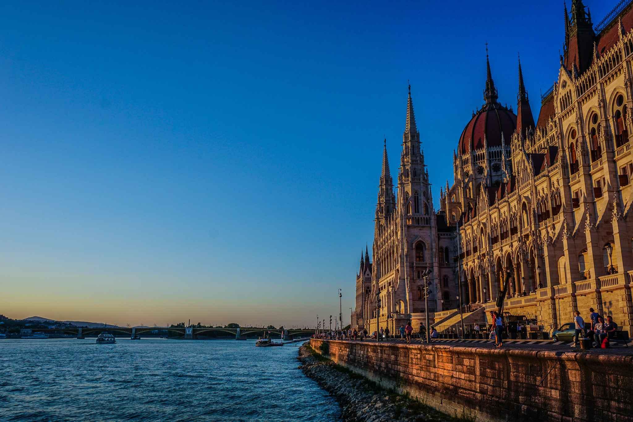 Budapest Travelguide travel travelblog