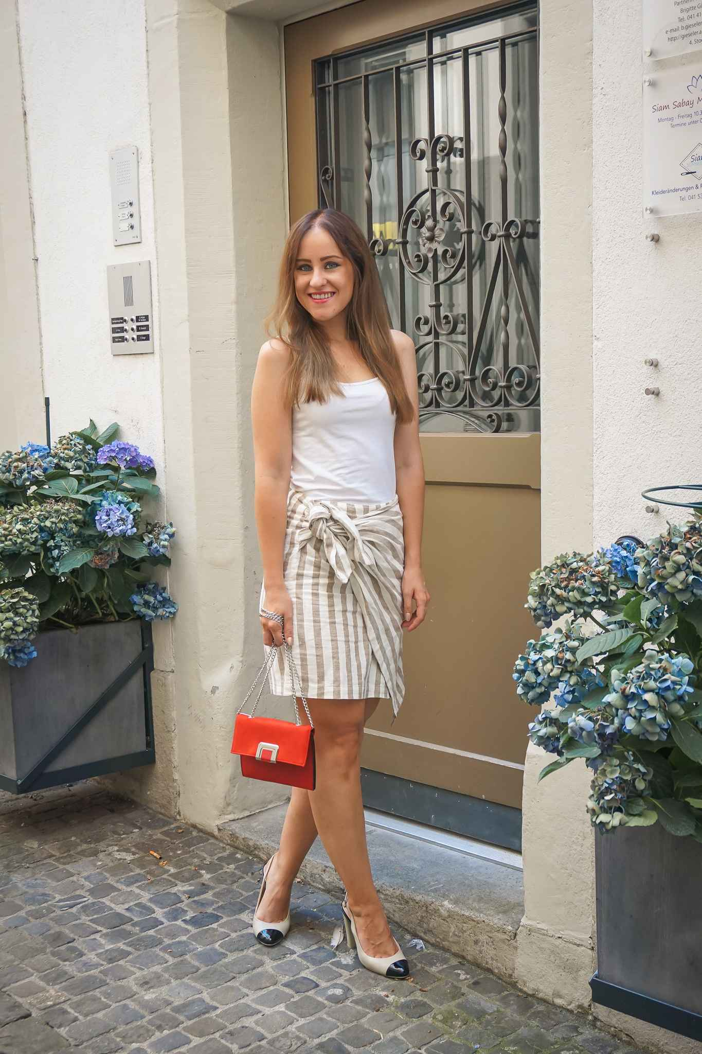 Outfit Summer Fashion style fashionblogger