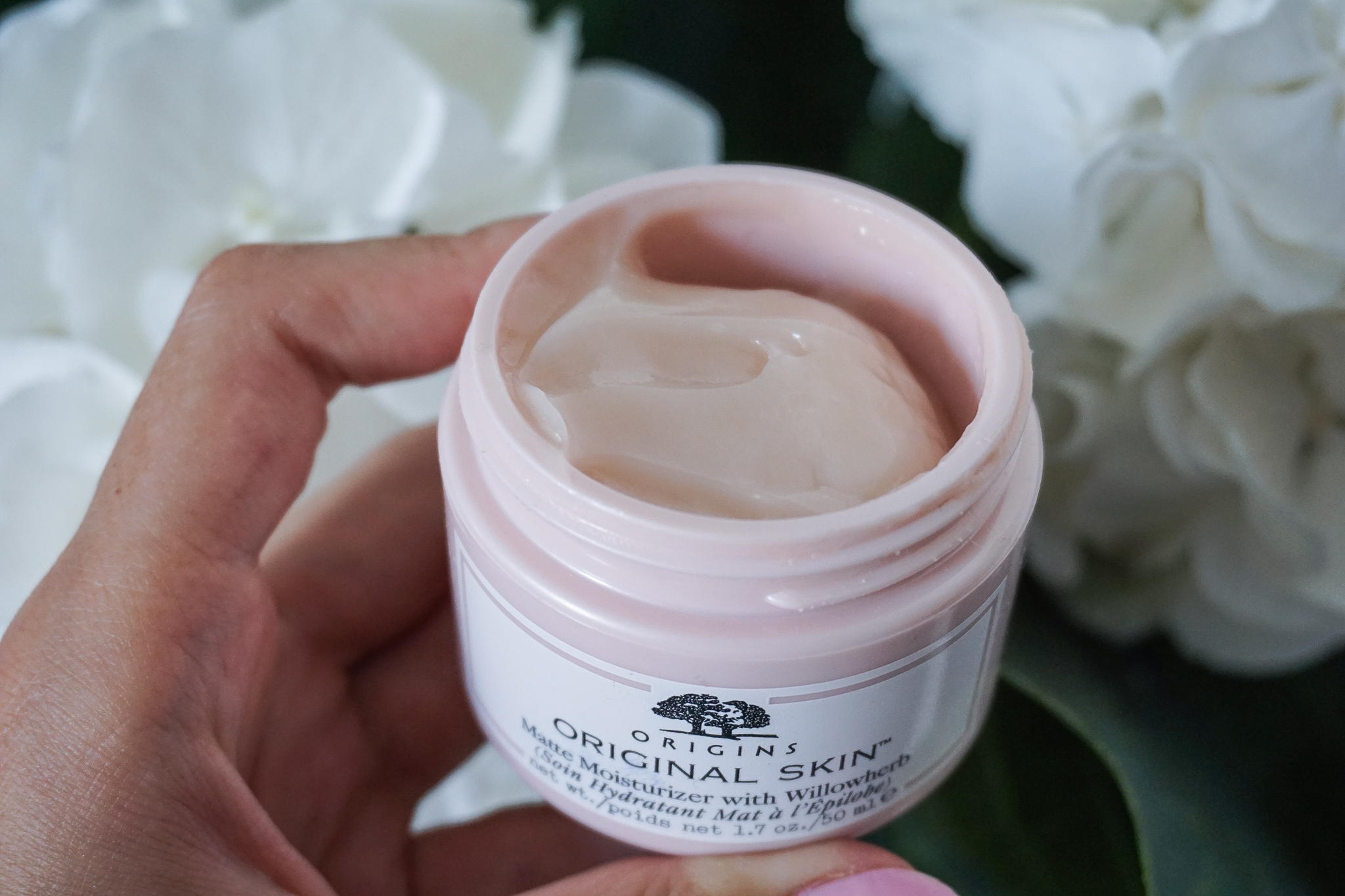 Original Skin™ Matte Moisturizer with Willowherb