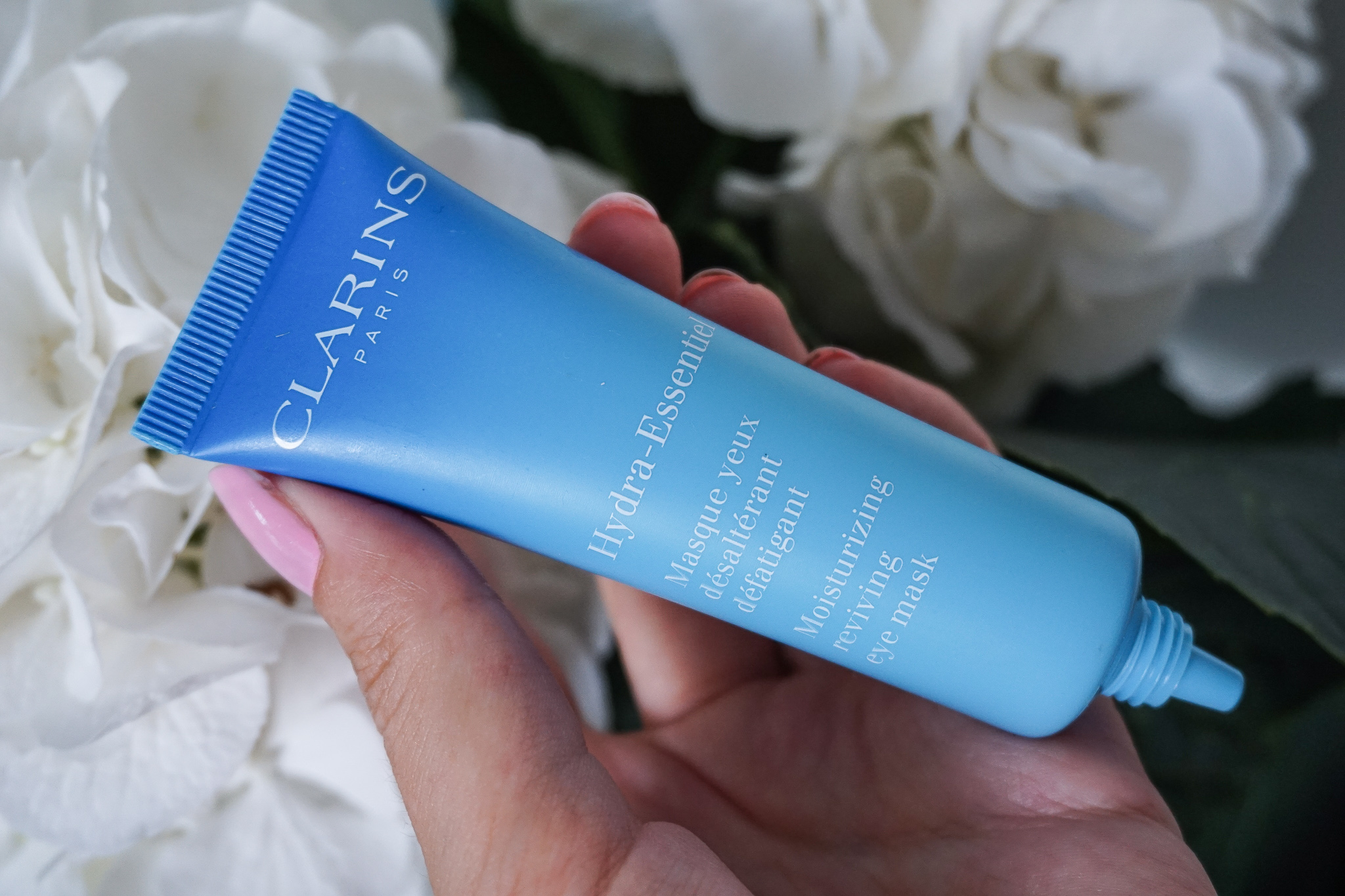 Clarins Hydratant Essentials Masque Yeux