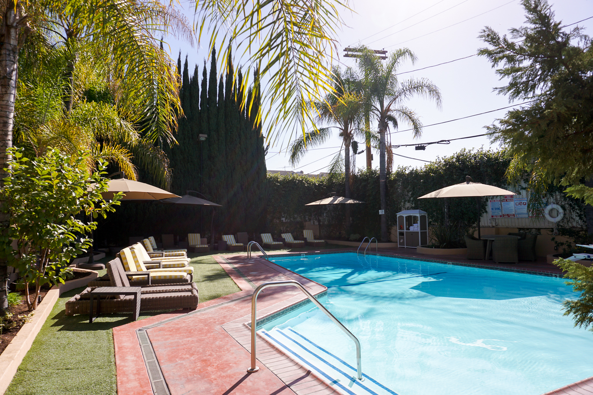 Hollywood Hotel Hollywood Review Hotelreview