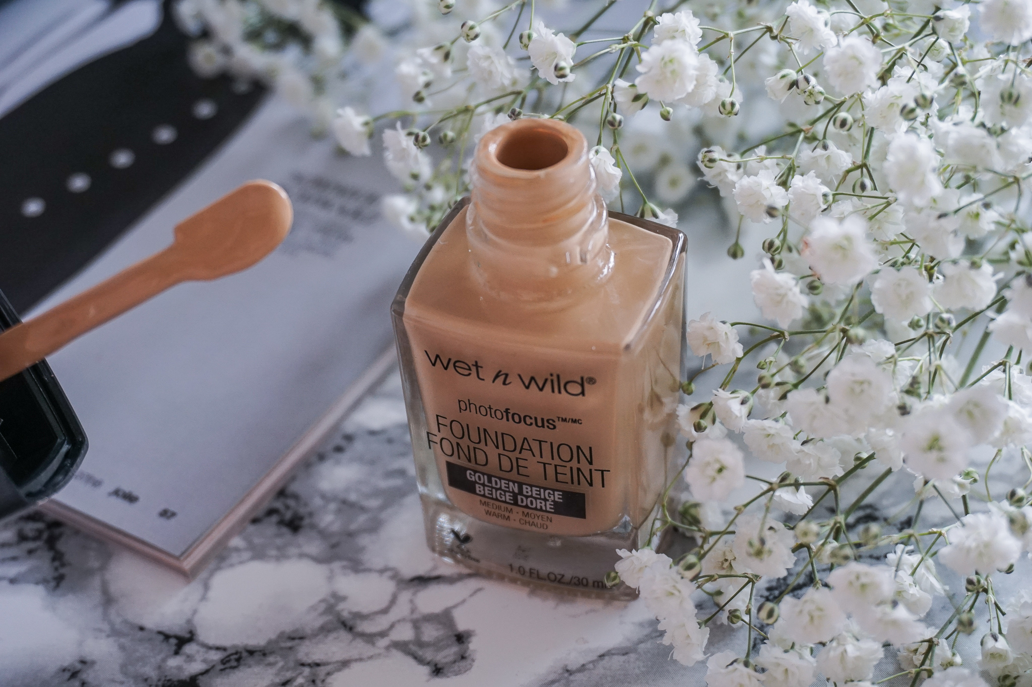 photofocus foundation wetnwild review