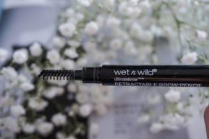 wetnwild eyebrow