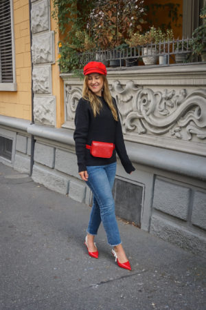 Lookbook Outfit Fashionblog