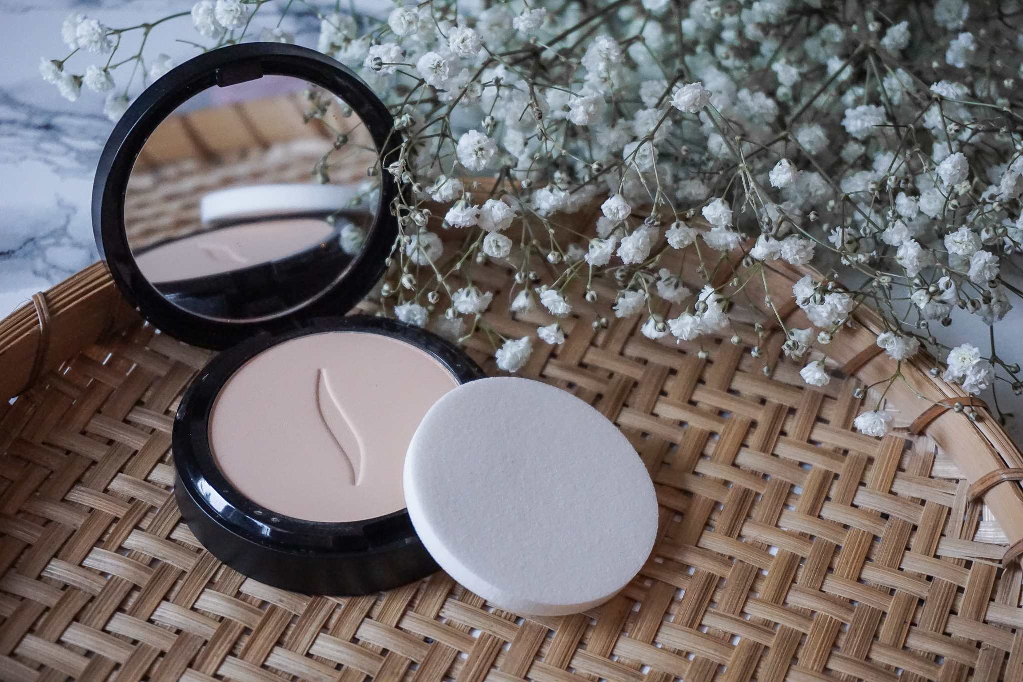 Sephora Matte perfection Powder Foundation REview