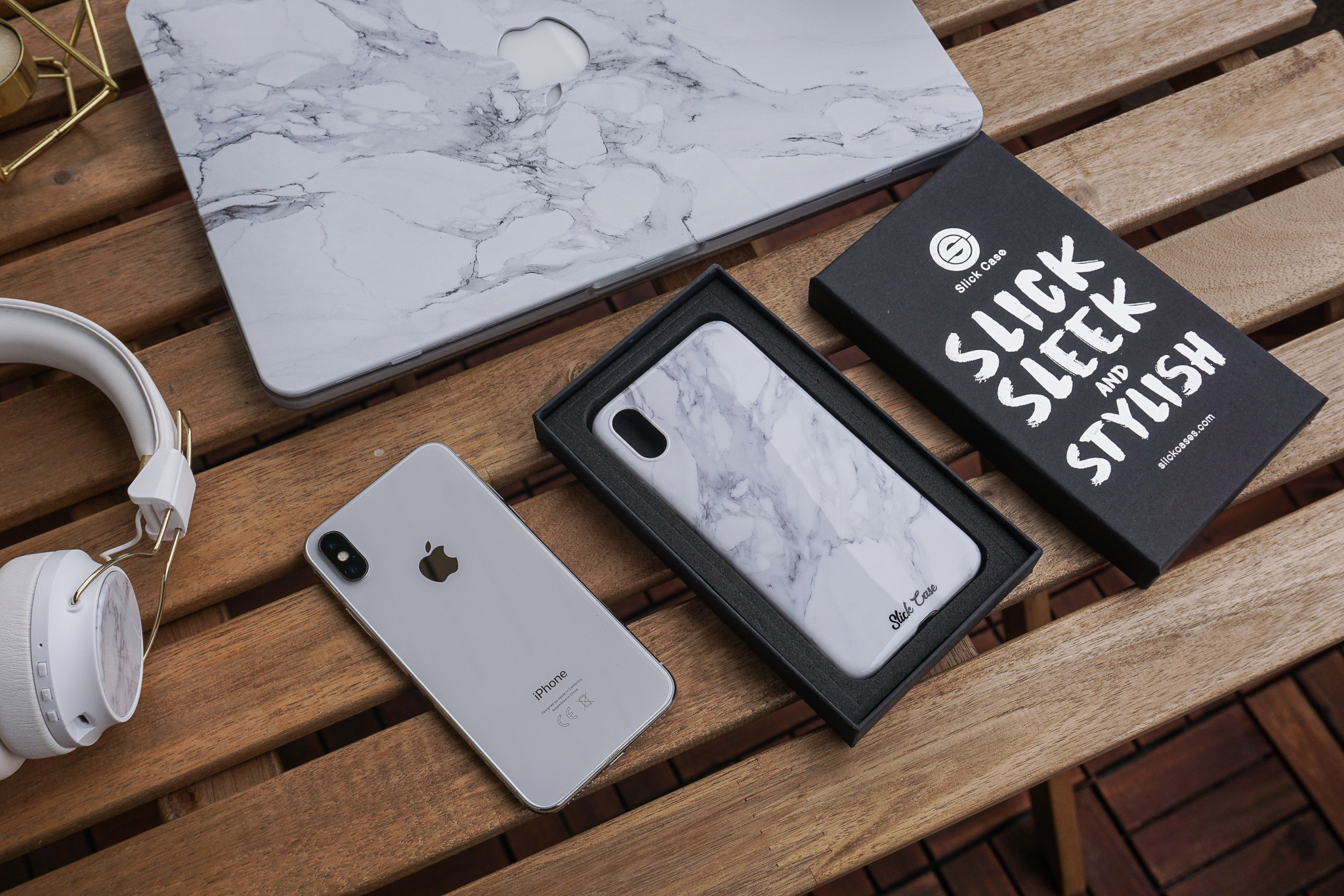 Slickcase Review