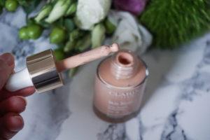 Skin Illlusion Foundation Clarins