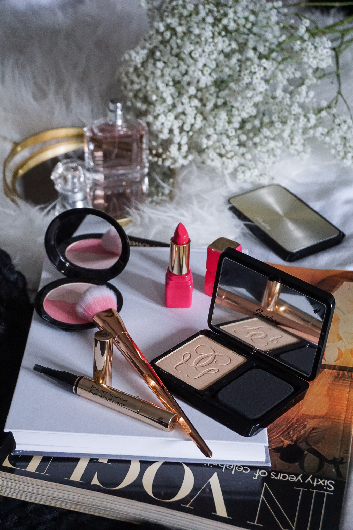 Make-up News von Guerlain
