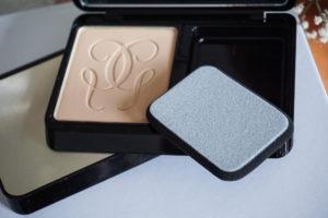 Guerlain Lingerie de Peau Compact Mat Alive Review