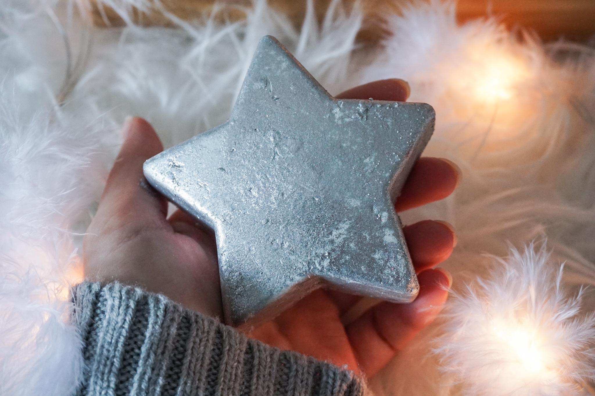 Star Light Star Bright Luxuriöses Ölbad
