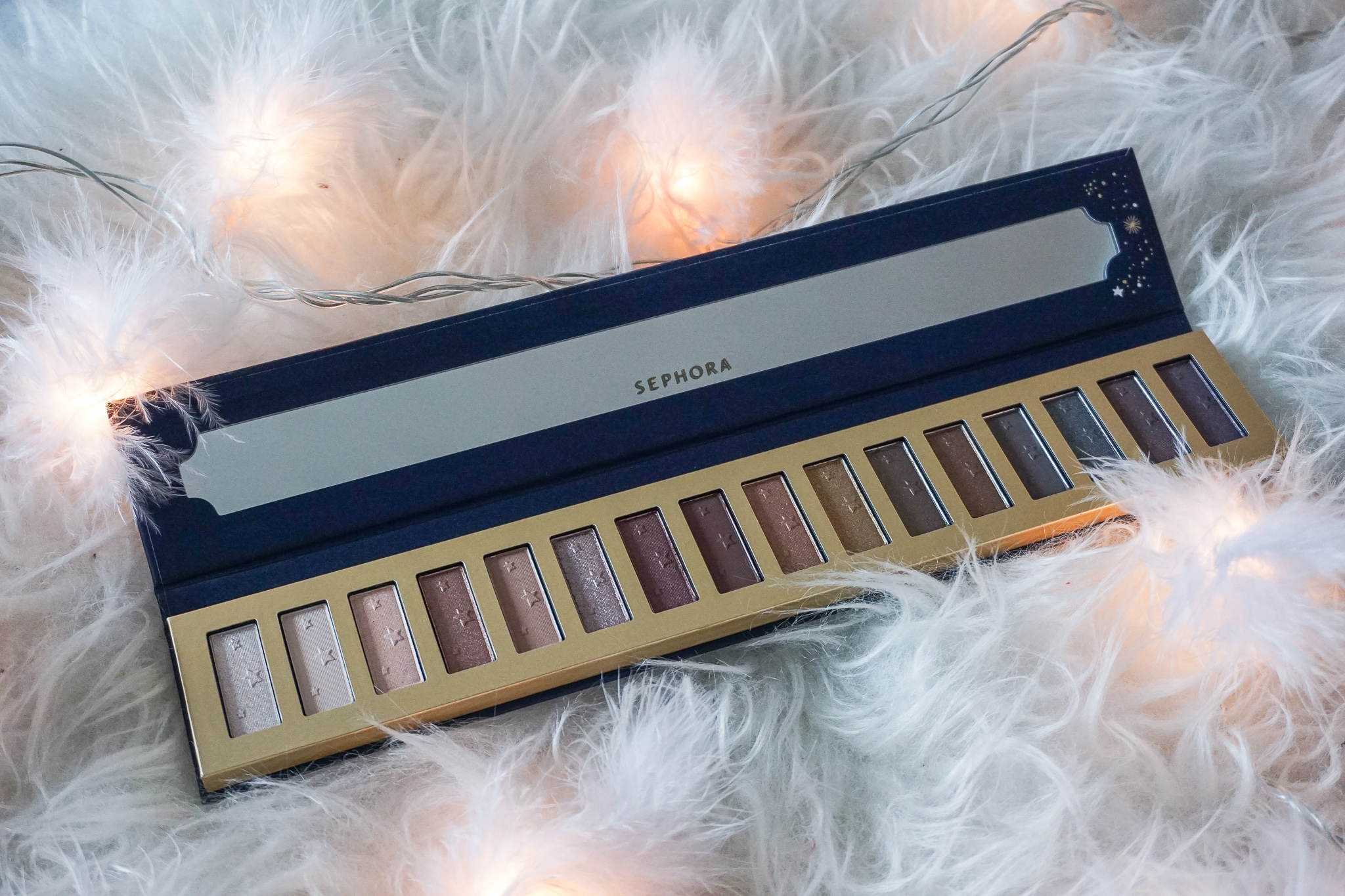 Sephora Collection Midnight wishes