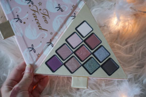 Under the Christmas Tree Too Faced