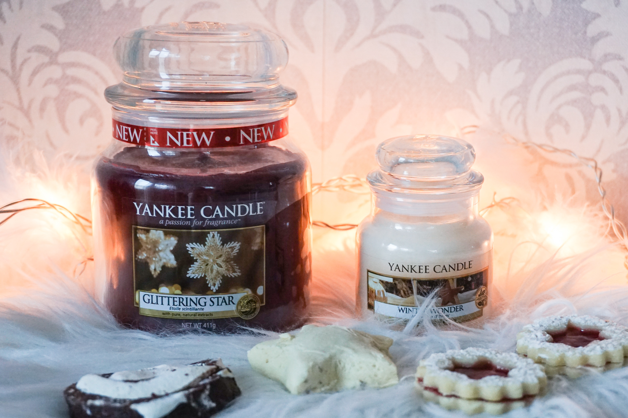 Yankeecandle Holiday Sparkle