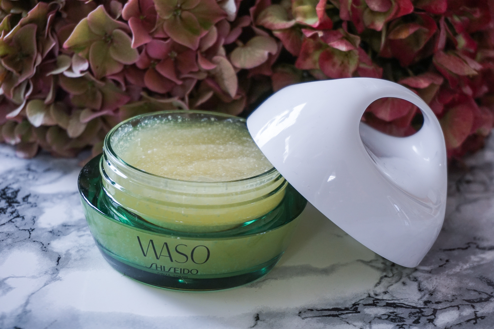 WASO Beauty Sleeping Mask SHISEIDO