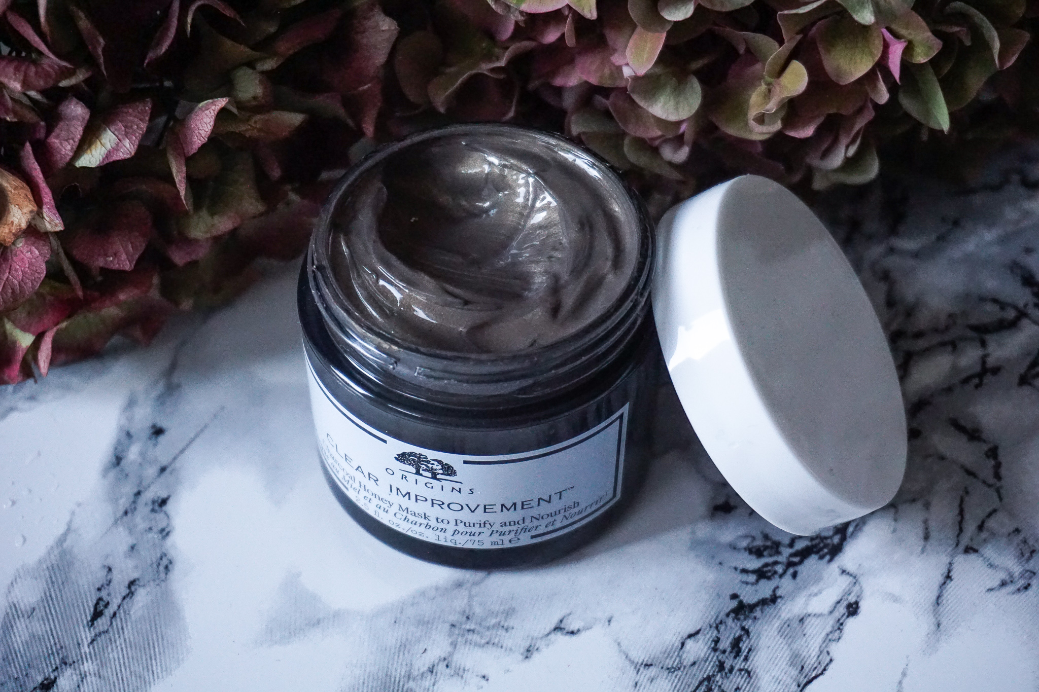 ORIGINS Charcoal Honey Mask