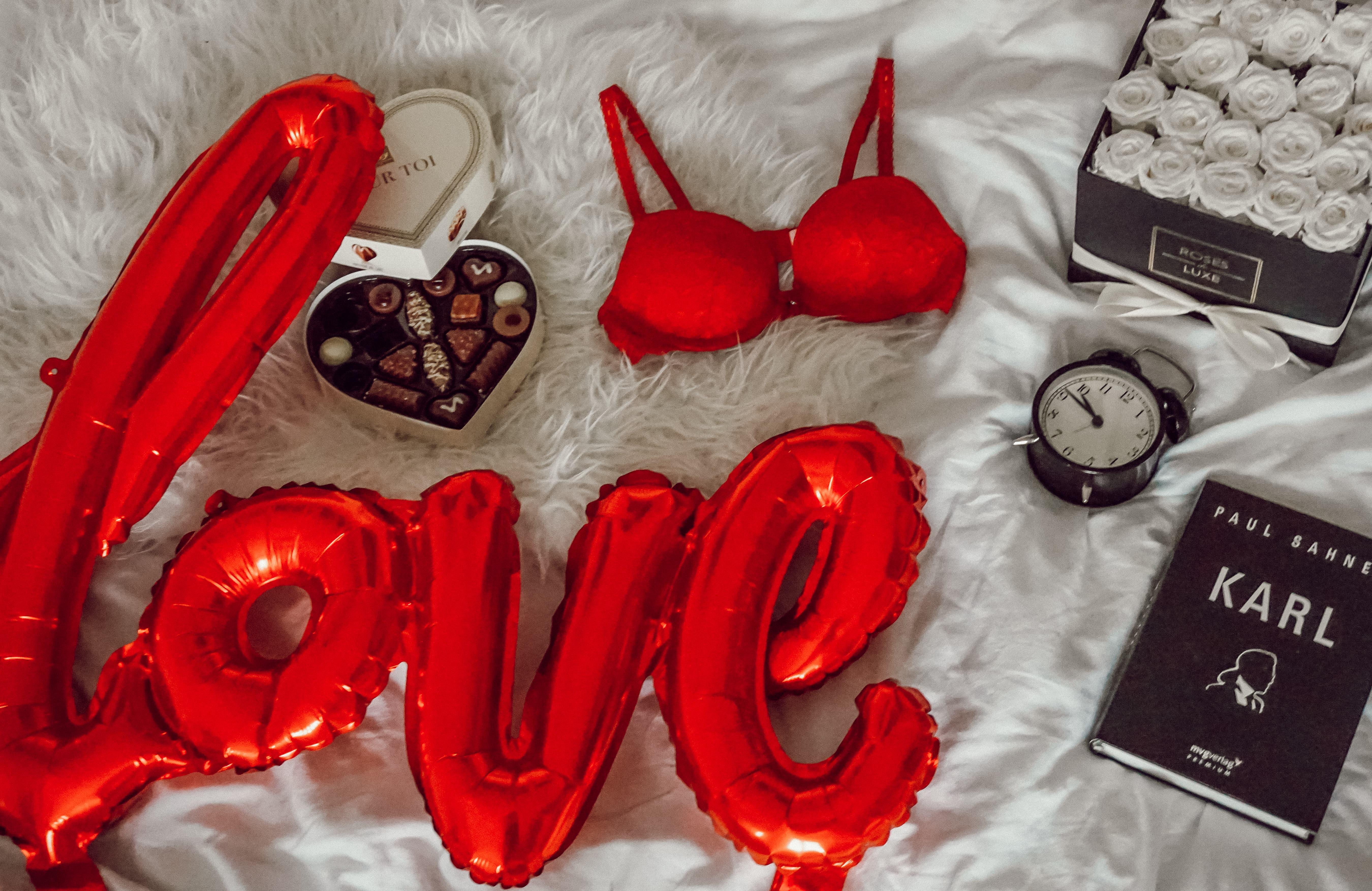 Hunkemöller Valentines Kollektion