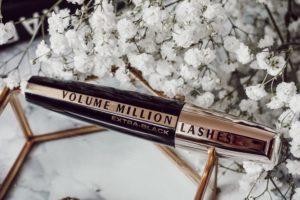 L'Oréal - Volume Million Lashes Extra Black Mascara