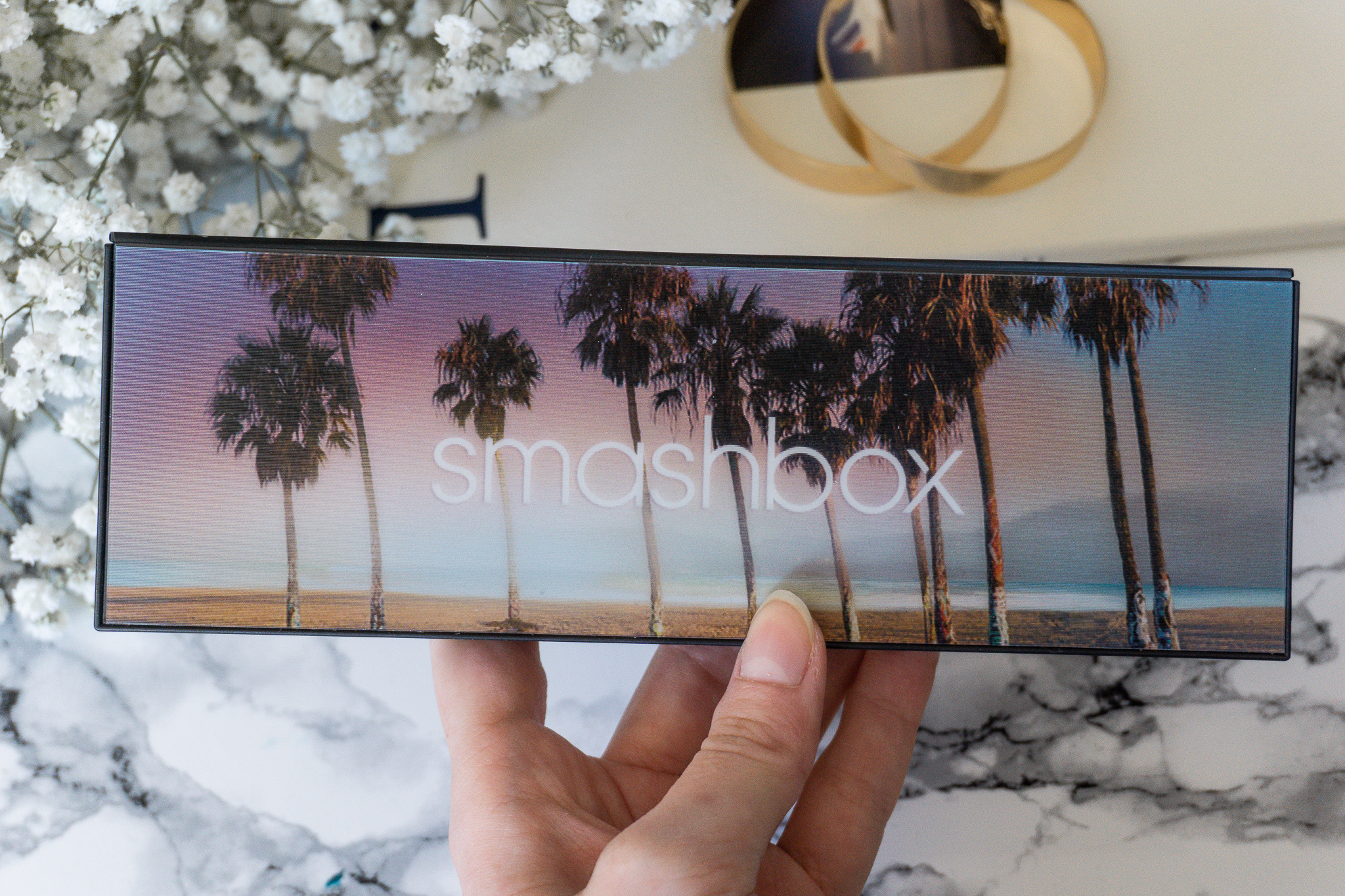 Smashbox L.A. Cover Shot Eye Palette