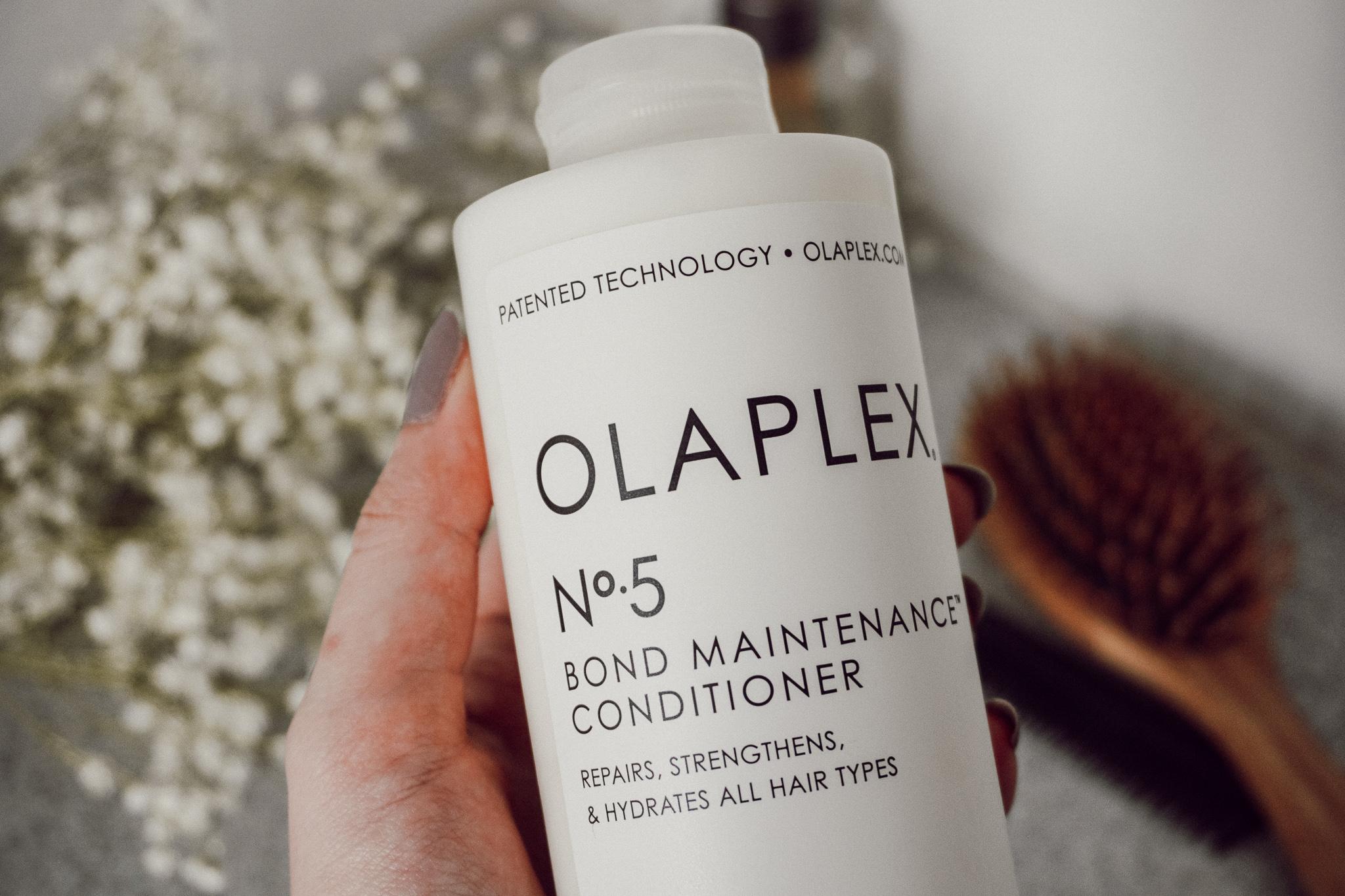 Olaplex N°5 conditioner