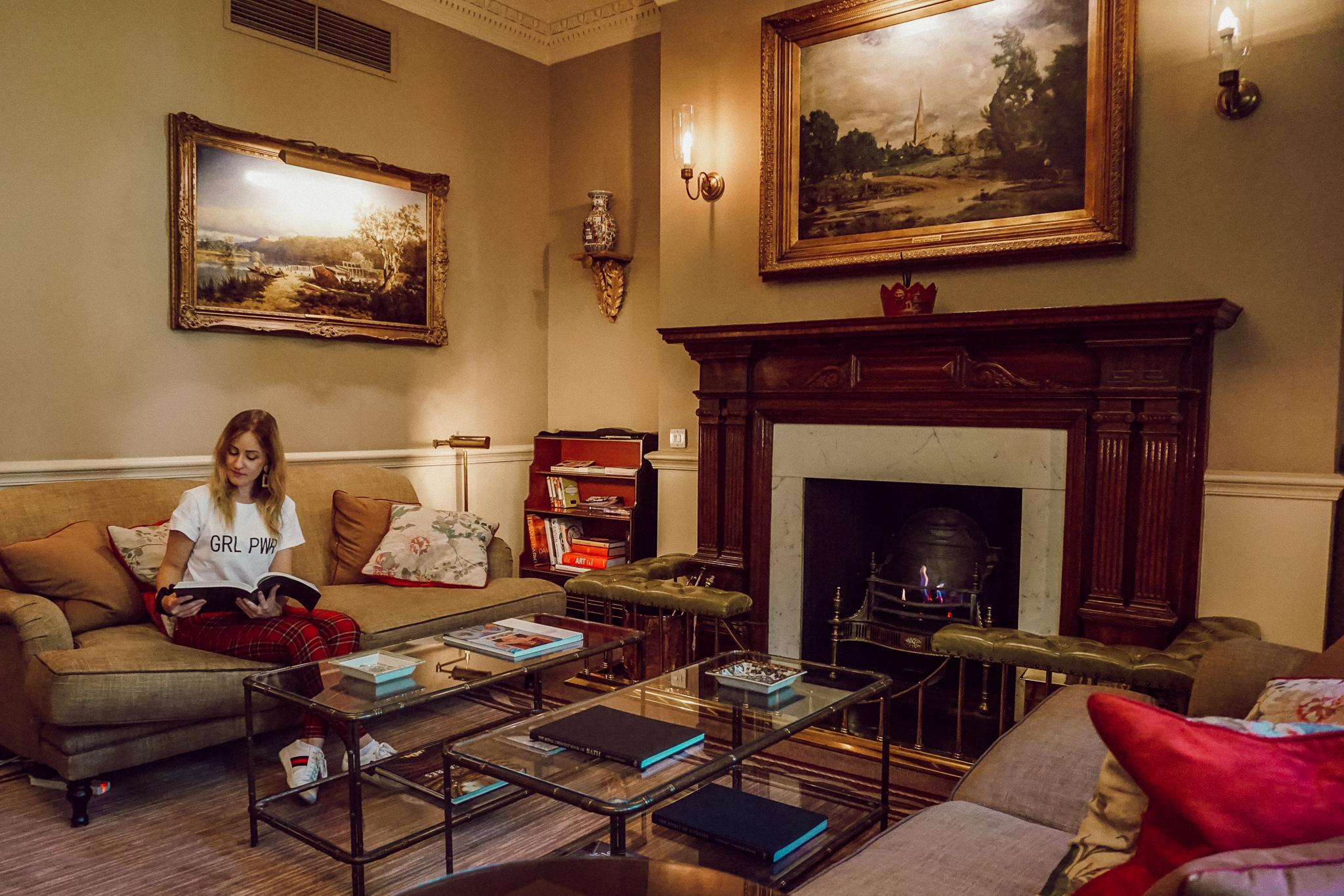 The Draycott Hotel London