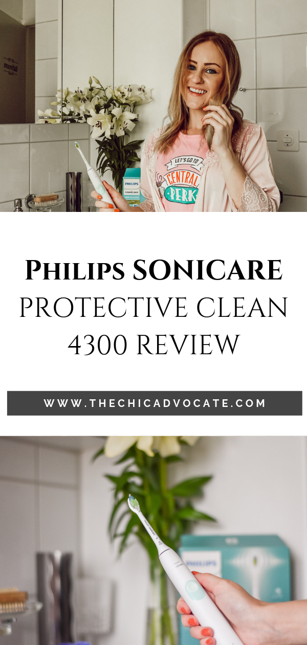 Philips SONICARE PROTECTIVE CLEAN 4300 (2)