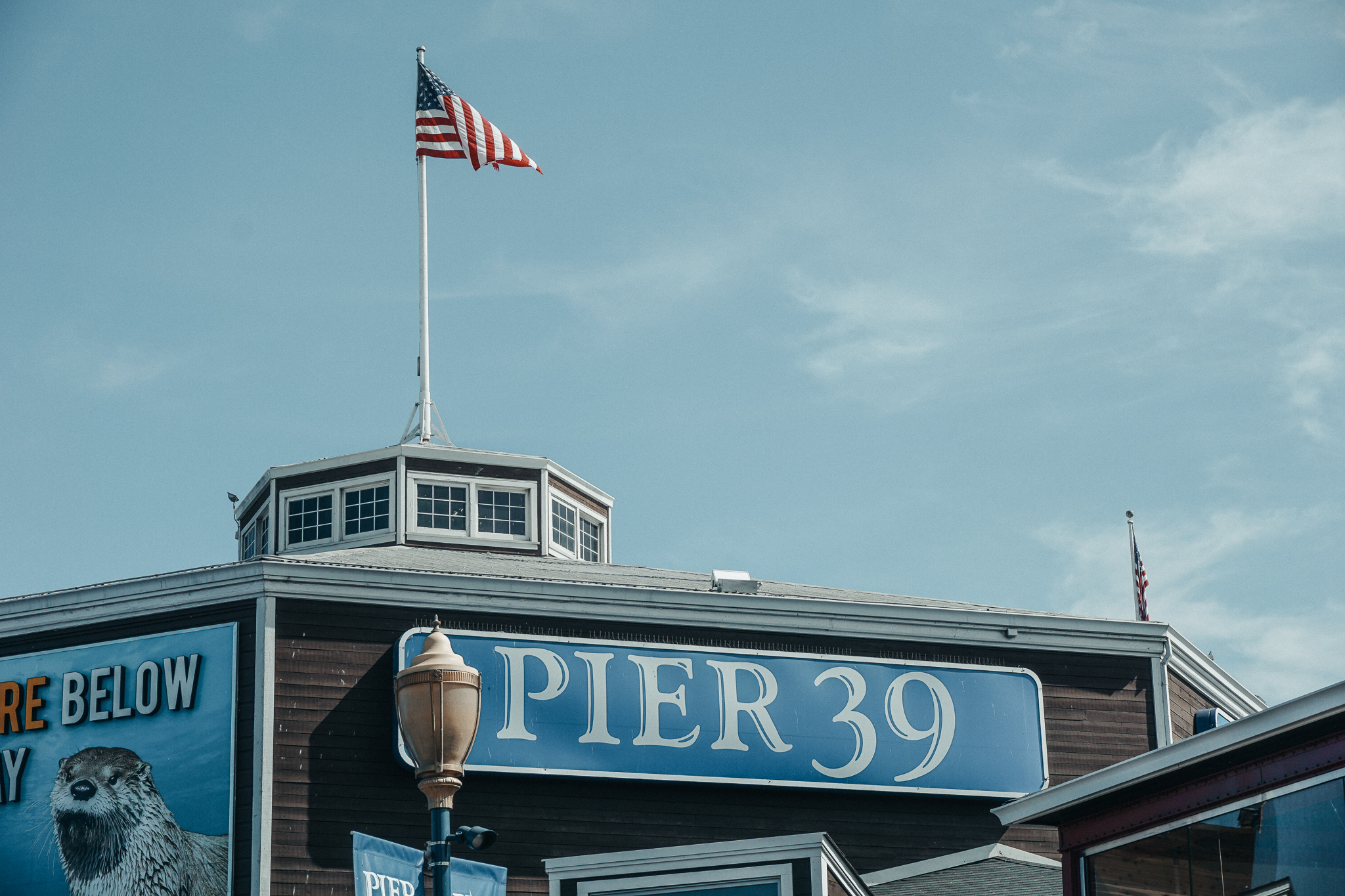 San Francisco City Guide Pier 39