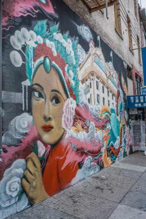 San Francisco City Guide Golden Street