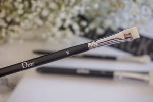 Dior Backstage Brushes
