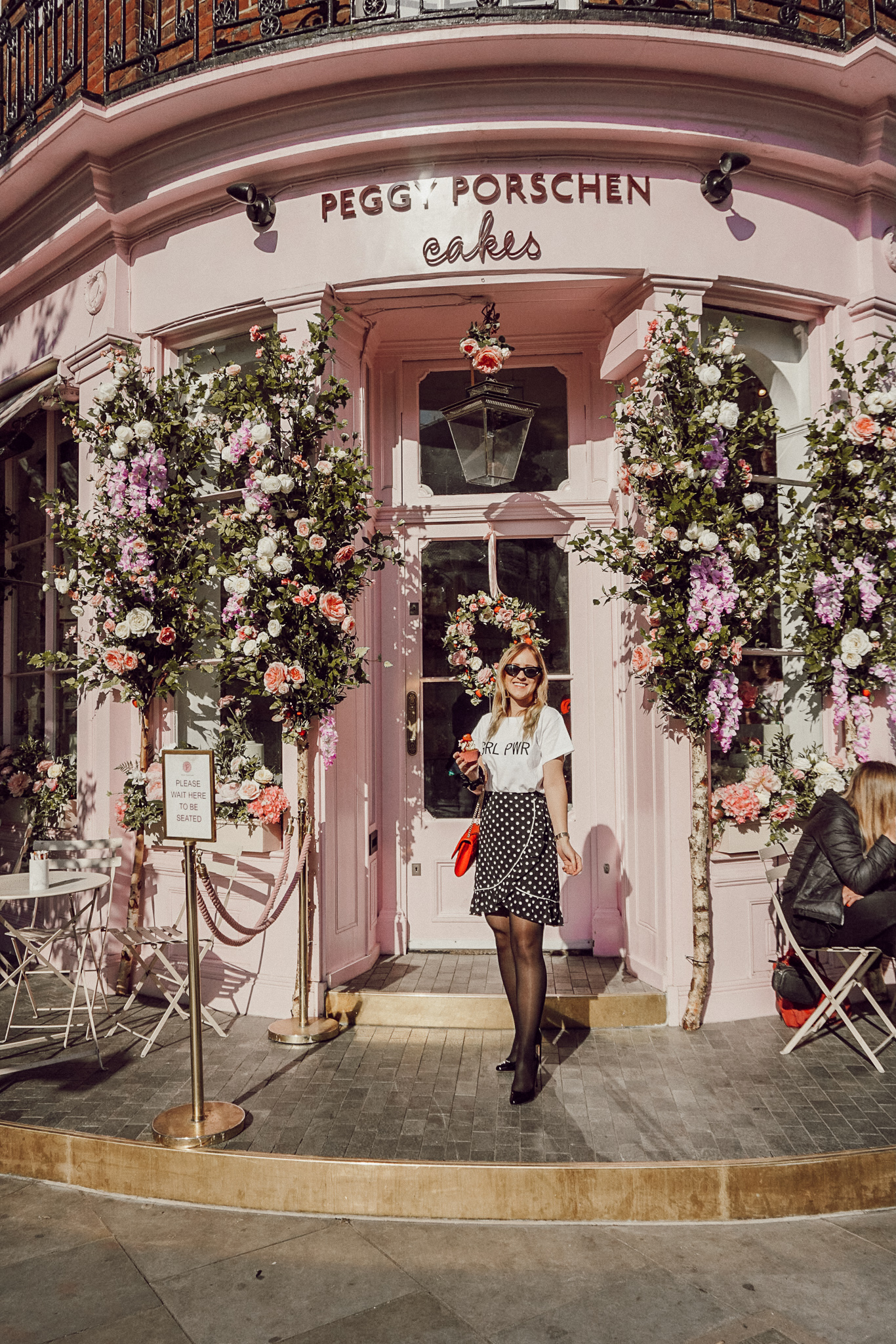 London City Guide Peggy Porschen