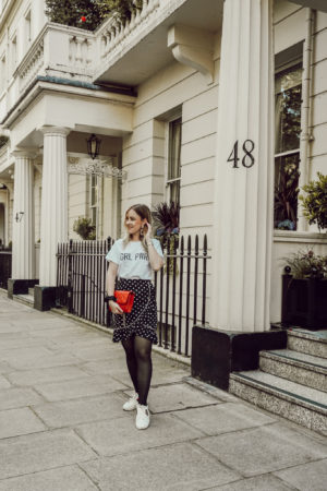 London City Guide Street Style