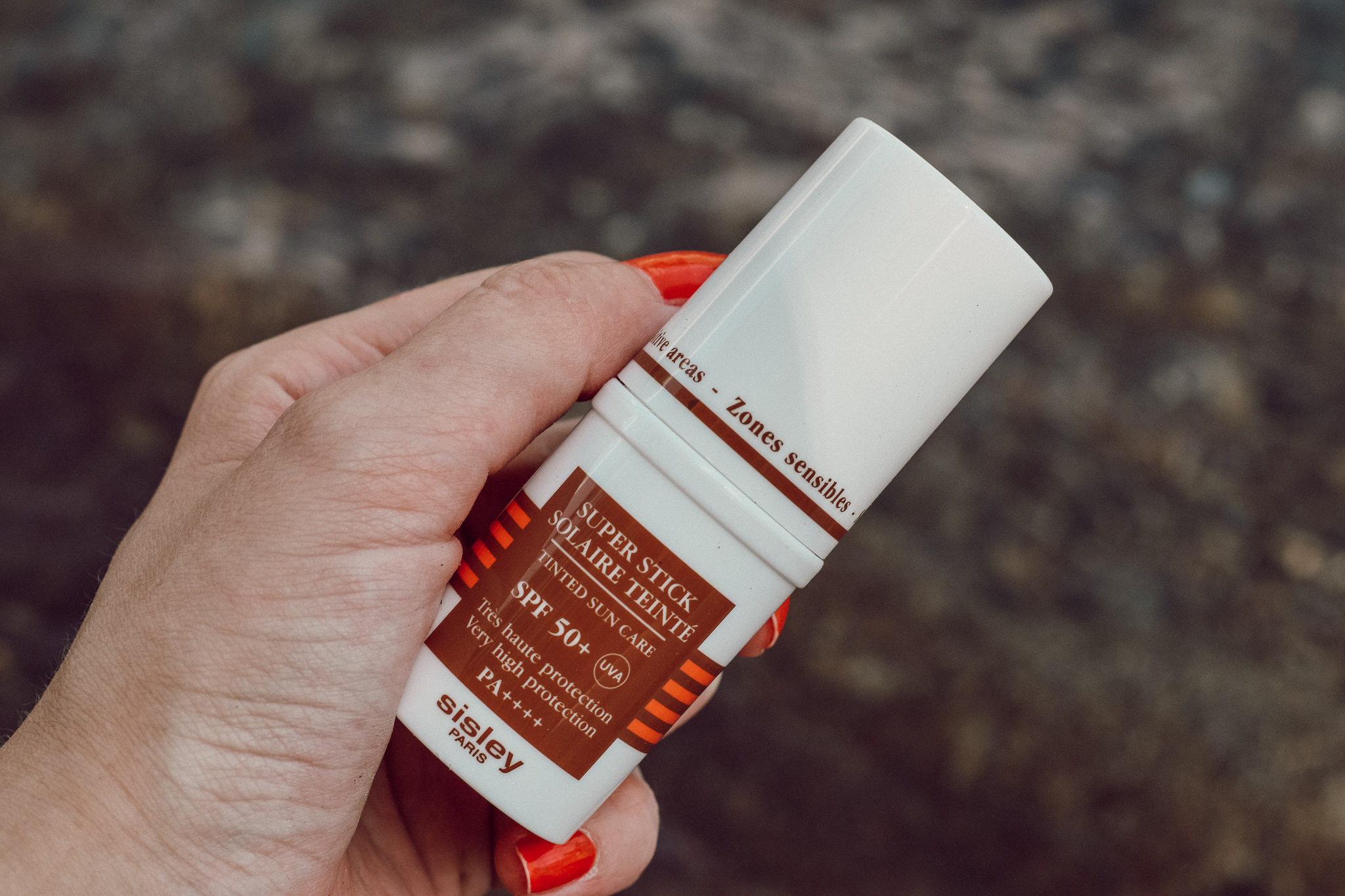 Sisley Super Stick Solaire Teinté SPF 50+ mit Pro-Youthing-Wirkung