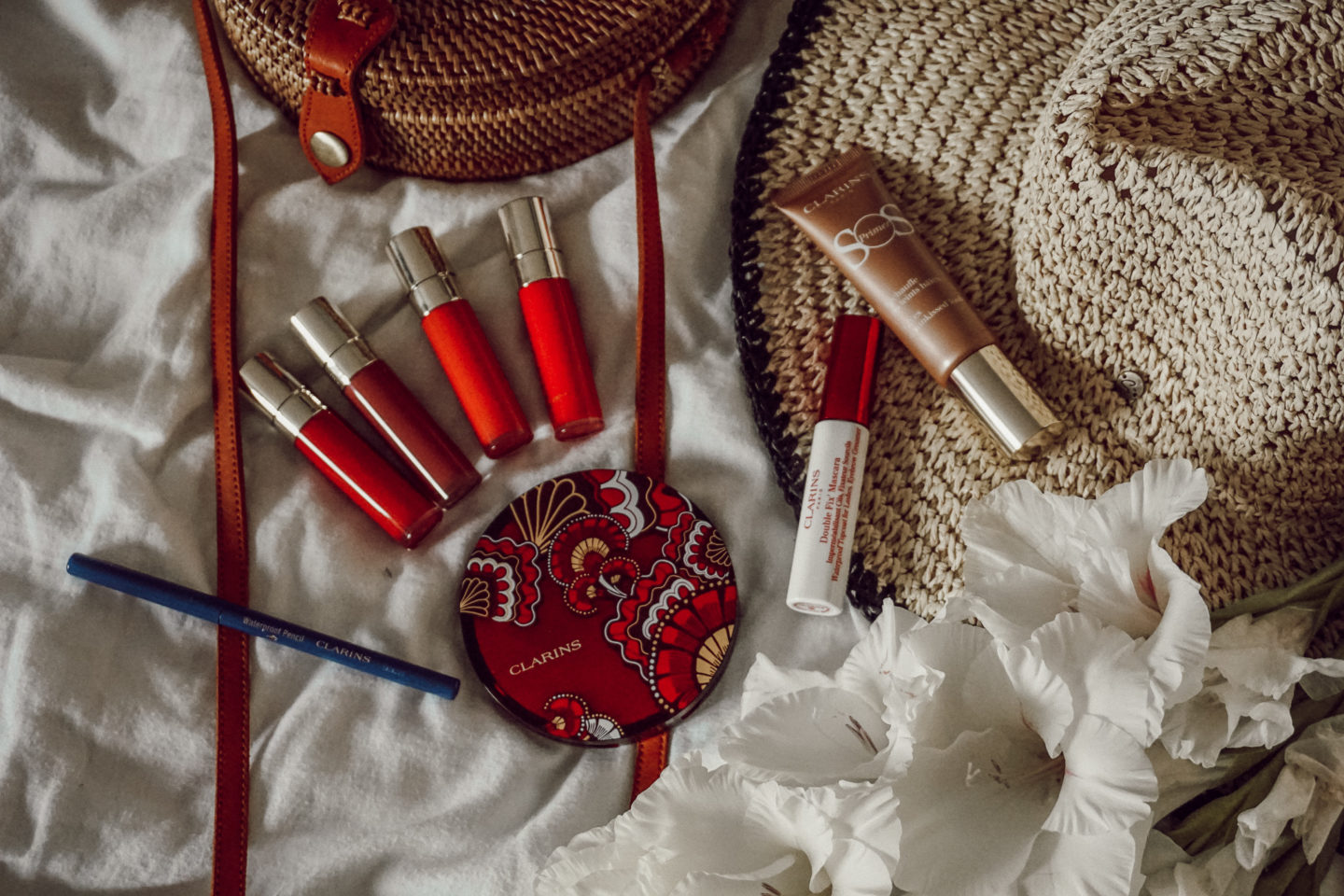Clarins Summer Make-up Collection 2019