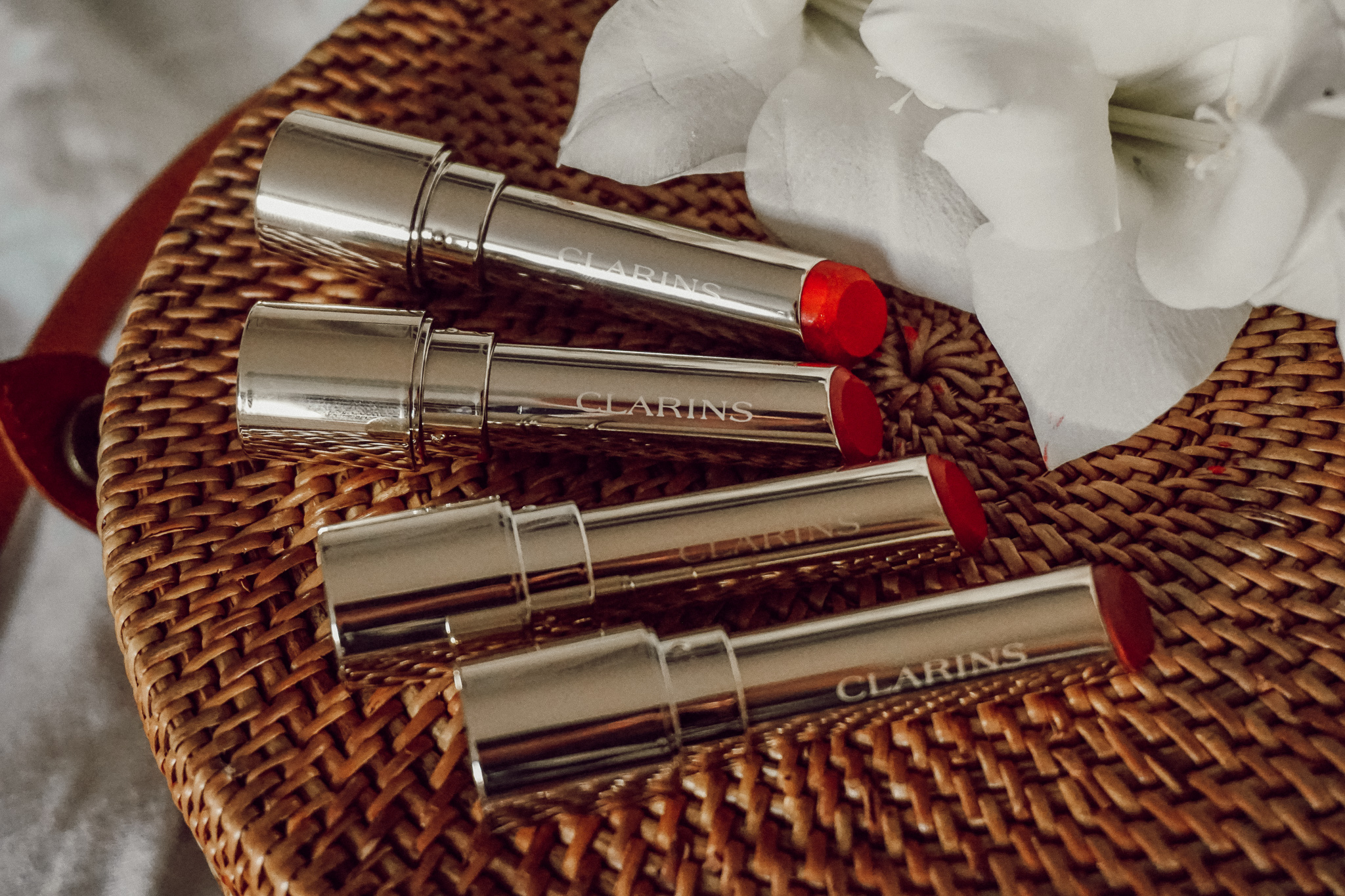 Clarins Sommer Make-up Kollektion 2019