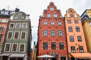 City Guide Stockholm Travelguide Sweden